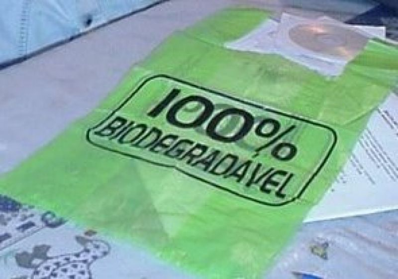 Biodegradavel