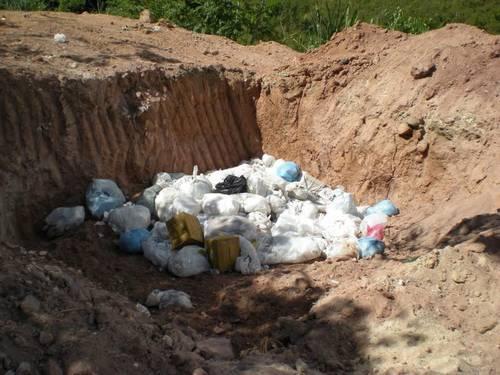 Porque Se Preocupar Com o Despejo Correto Do Lixo?